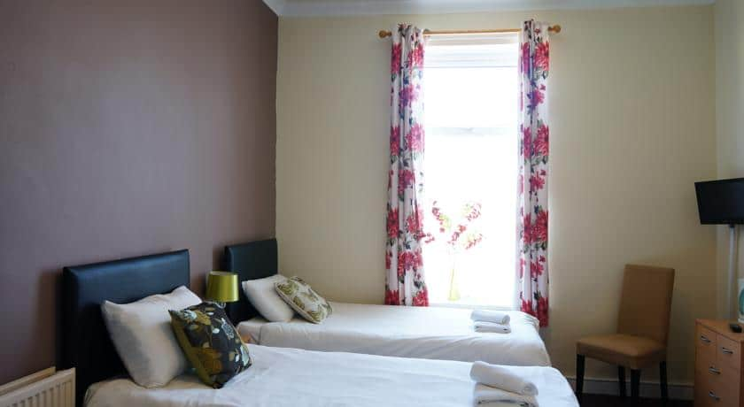 The Vale Apart Hotel Hull 01