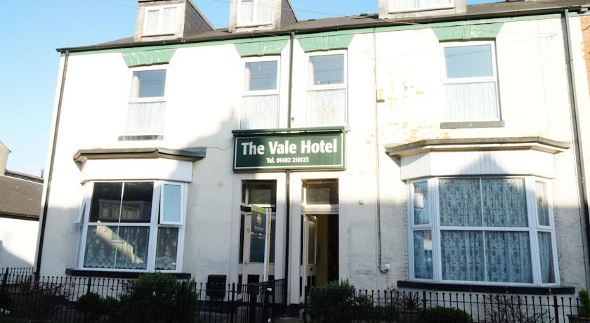 The Vale Apart Hotel Hull 08