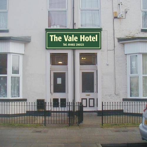 The Vale Apart Hotel Hull 11