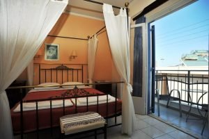 Pergola Hotel Agios Nikolaos