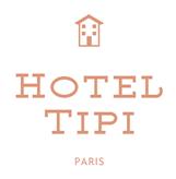 hotel tipi paris logo