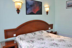 hotel celtic paris bedroom