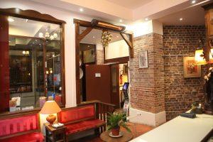 hotel celtic paris lounge