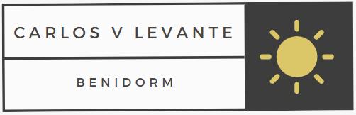Carlos V Levante Benidorm Logo
