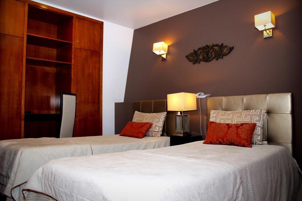 Hotel Katia Chaves Portugal