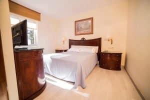 Hotel Iberia Cabanas Spain