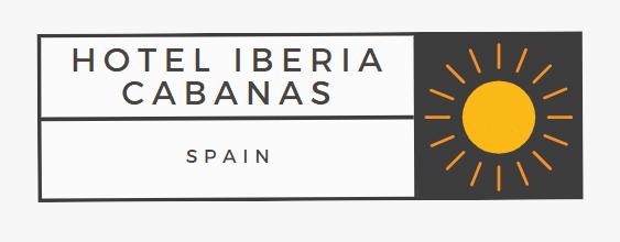 Hotel Iberia Cabanas Spain Logo