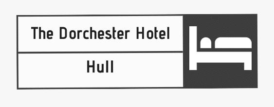 The Dorchester Hotel Hull Logo