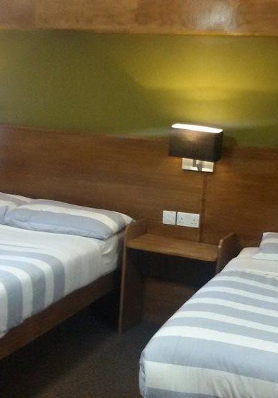 Adelphi Hotel Edinburgh 43