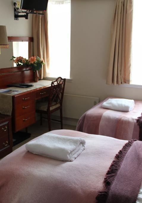 Alyth Hotel Perthshire 28