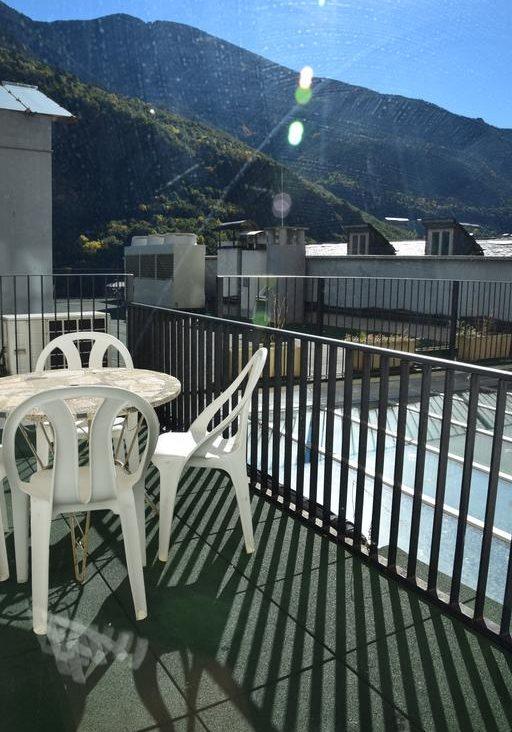 Hotel City M28 Andorra La Vella 07