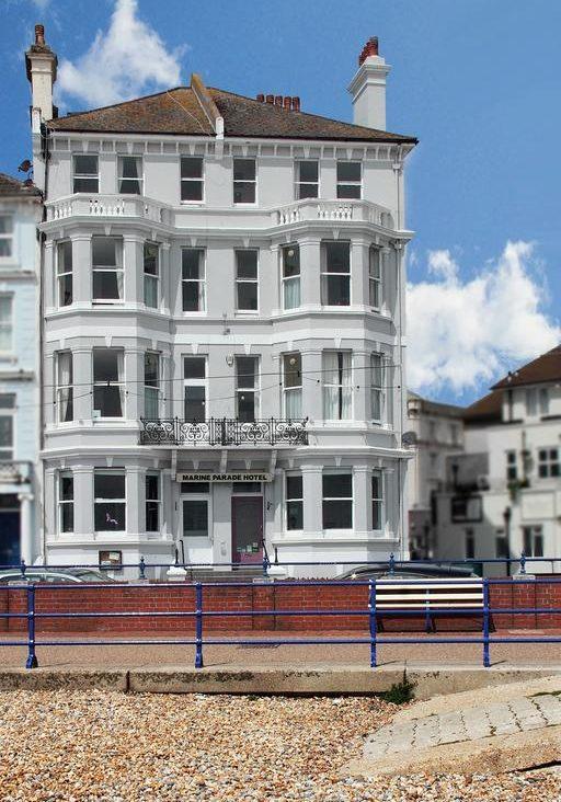 Marine Parade Hotel Eastbourne 26