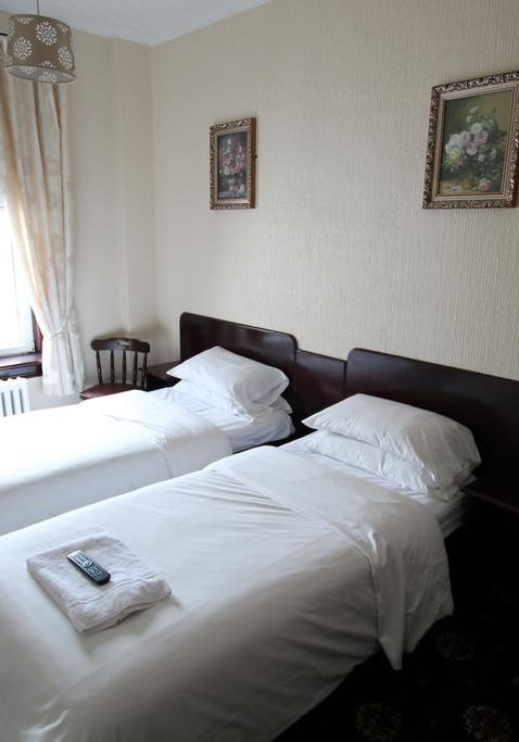 Station Hotel Larbert 03