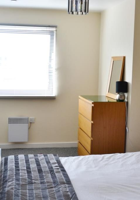 The Reach Apartment Liverpool 09