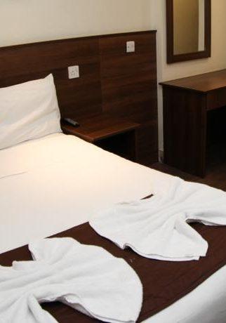 Hotel 9a Craven Road